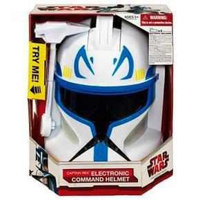 Rex Casco Star Wars Capitán Casco 0mnN8w