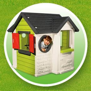 Casa Jardin Smoby House My De uF5lTKJ1c3