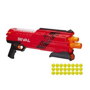 Nerf Rival – Atlas Xvi-1200 Rojo
