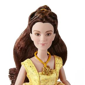 La Bella Vestido De Y Princesa Bestia 0vm8yNnwPO