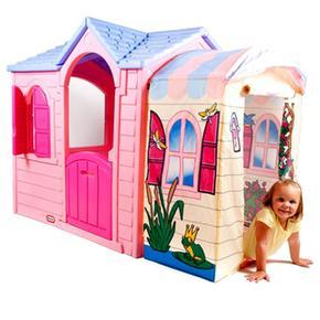 Avancé Princess Tikes Little De Casa Campo Con uJcK35FT1l