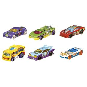Hot Wheels – Happy Easter (varios Modelos)