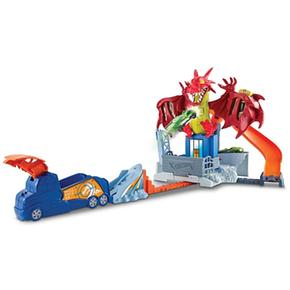 Hot Wheels – Dragon Attack