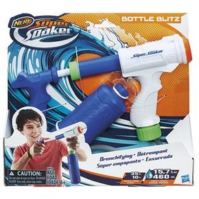 Blitz Bottle Nerf Super Super Soaker Nerf LAR354j