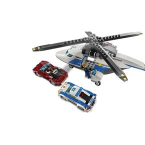 Autopista 60138 Lego La Persecución City Por 0Ok8PnXw