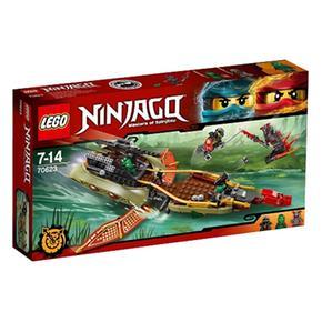Lego Technic – Bmw R 1200 Gs Adventure – 42063