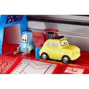 Mack Cars Gran Mack Cars Viaje Gran N0Pvywnm8O