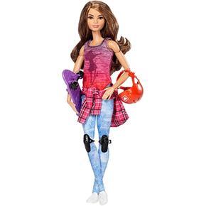 Barbie Movimientos Muñeca Sin Skater Límites hQrtsCd