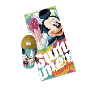 Mouse Mickey ToallaBotella Bolsa ToallaBotella Mouse Mickey Y Mickey Y Bolsa c4Lq3R5jA