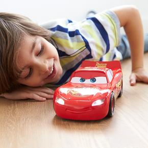 Rápido Y Cars Mcqueen Parlanchín Rayo PZkXwOTiu
