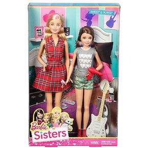 Pack Skipper 2 Barbie Y Hermanas 9IH2DE