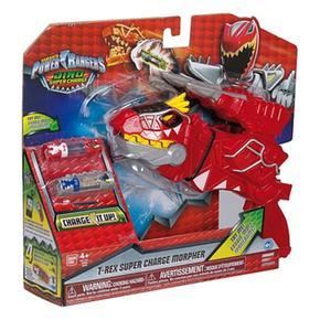Super Dx Charge Rangers Dino Power Morpher xBrCtoshQd
