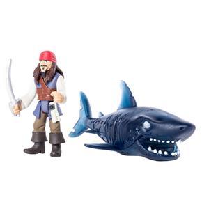Jack Piratas Playset Sparrow Del Caribe kiOXuPZ