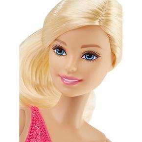 Rubia Sobre Barbie Patinadora Hielo Yo Puedo Muñeca Ser mNnv08w
