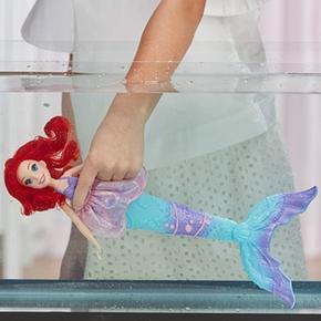 Ariel Mágica Ariel Princesas Disney Princesas Transformación Transformación Mágica Ariel Princesas Disney Disney Transformación PXlwuOkZiT
