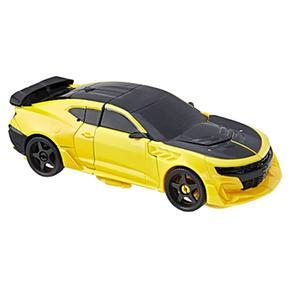 Bumblebee Transformers Turbo Up Changer Armor Figura 4qc5Aj3LR