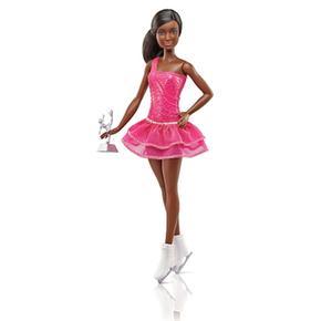 Ser Muñeca Sobre Yo Hielo Puedo Barbie Patinadora FcTJ3Kl1
