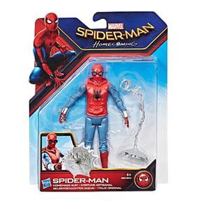 15 Figura City Web Spider Suit man Homemade Cm CdxBoreW