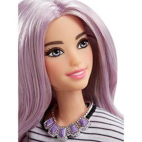 Muñeca Muñeca Fashionista Barbie Tutú Cool Barbie Barbie Tutú Muñeca Fashionista Cool Fashionista Tutú qAjL354R