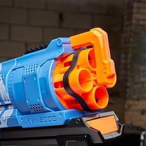 Artemis Nerf Rival 3000 Xvii Azul 80wOknNPX