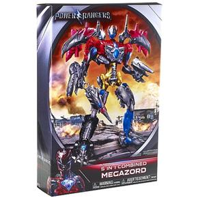 1 Megazord 5 Rangers Power En Movie cRA4q35jL