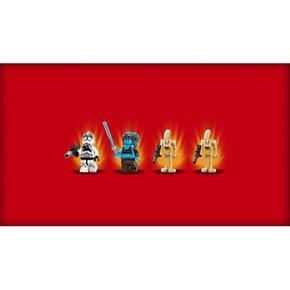 Wars Republic Fighter Lego 75182 Star Tank XwPkilOZuT