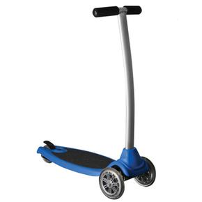 Phil And Teds Patinete Acoplable Freerider Azul