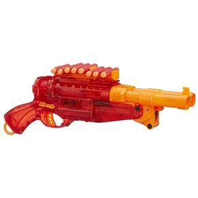 Nerf N-strike – Sonic Fire Barrel Break Ix-2