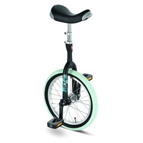 Monociclo Negro Puky
