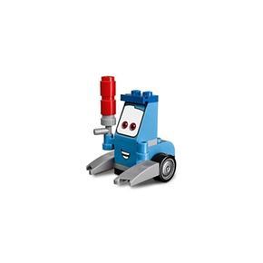 Reparación Guido Luigi De Puesto Y Lego Junior UqzGVSpM