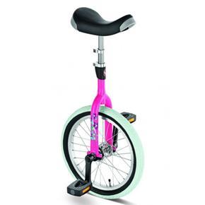 Monociclo Rosa Puky