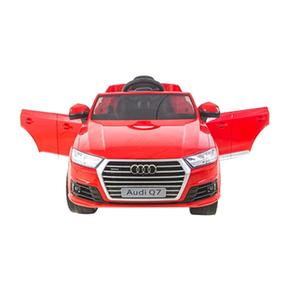 Audi Racing Coche Coche Coche Rojo Audi Q7 Racing Racing Rojo Q7 f6gY7Iyvb