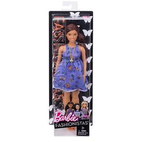 Primavera Muñeca Barbie Muñeca Muñeca Barbie Vestido Barbie Fashionista Fashionista Fashionista Vestido Primavera c35SRAj4Lq