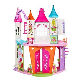 Barbie – Palacio Reino De Las Chuches