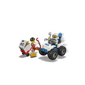 De Quad City 60135 Arresto Lego Police IYyvbf6g7
