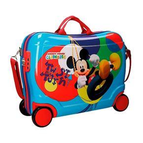 Mickey Mouse – Maleta Mickey Fabulous