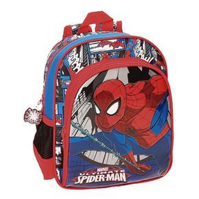 Spider-man – Mochila 28 Cm