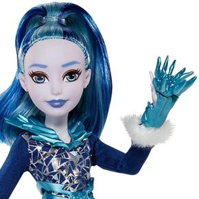 Super Muñeca Dc Girls Frost Hero NO8v0wmn
