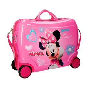 Minnie Mouse – Maleta Minnie Fabulous
