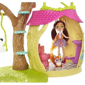 Panda Casa Enchantimals Enchantimals Panda Divertida Divertida Casa Casa Enchantimals ULMpGVqjSz