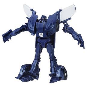 Transformers Figura Legión Figura Transformers Barricade Barricade N0vn8Omw