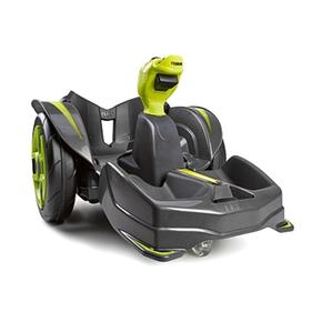 - Mad Racer 12 V Feber