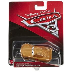 Como Chester Coche Cars Whipplefilter Mcqueen Rayo 3 5L4A3jRq