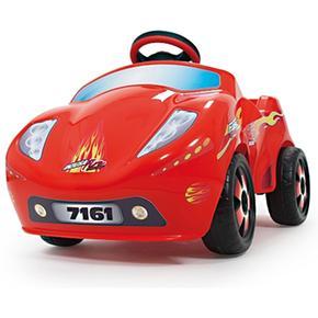 - Car Fire Con Mando A Distancia Injusa