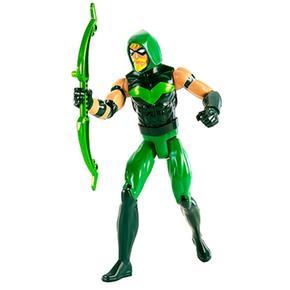 Liga Green Justicia Figura Cm 30 Básica La Arrow De qL43Rj5A