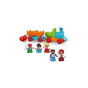 Feria 10840 Lego Gran Duplo Gran 10840 Duplo Feria Lego ED9IWH2