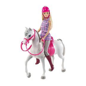 Caballo Barbie Y Barbie Su Y Su Barbie Caballo shQrdCBtx