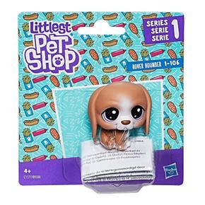 Petshop Hounder Littlest Littlest Rover Petshop ybY6fg7v