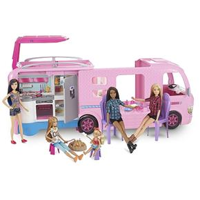 Barbie – Supercaravana De Barbie