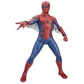 Spider-man – Figura Interactiva